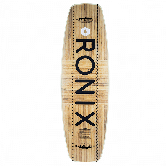 Вейкборд RONIX TOP NOTCH NU CORE 2.0 SS19 от Ronix в интернет магазине www.traektoria.ru - 3 фото