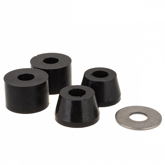 Бушинги CARVER CARVER BUSHING SET C5/CX.2 SS18 от Carver в интернет магазине www.traektoria.ru - 2 фото