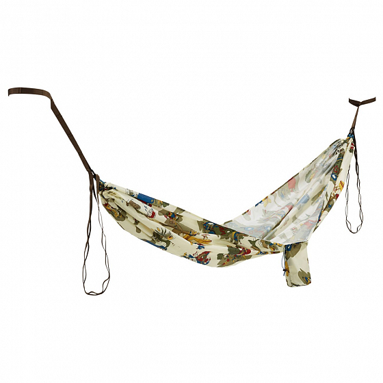 Гамак BURTON HONEY BAKED HAMMOCK SS18 от Burton в интернет магазине www.traektoria.ru - 2 фото