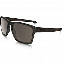 Oakley SLIVER XL MATTE BROWN TORT/WARM GREY