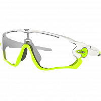 Oakley JAWBREAKER FRAME Polished White