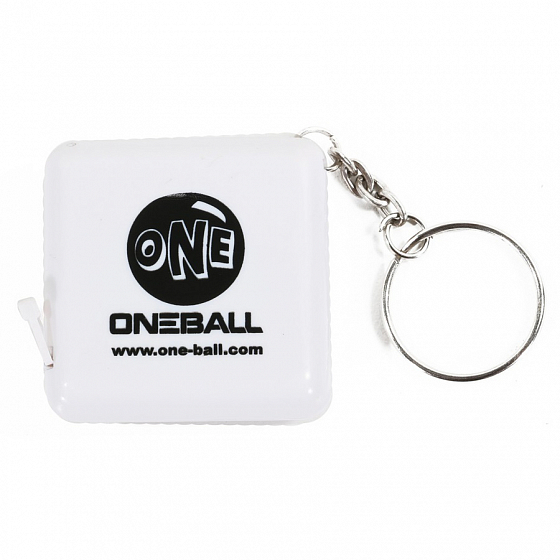 Аксессуар ONEBALL TAPE MEASURE A/S от ONEBALL в интернет магазине www.traektoria.ru - 1 фото