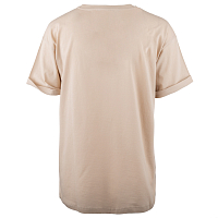 Carhartt WIP W' S/S CHASE T-SHIRT BOULDER / GOLD