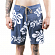 Бордшорты RUSTY KONAN ALL DAY BOARDSHORT Navy Blue