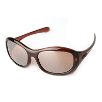 Oakley Eternal A/S Rust w/VR28 Black Iridium