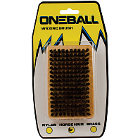 ONEBALL BRUSH - HORSE HAIR FW17 ASSORTED