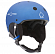 Шлем PRO-TEC JUNIOR CLASSIC CERTIFIED SNOW METALLIC BLUE