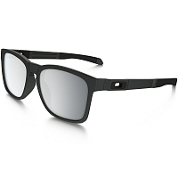 Oakley CATALYST STEEL/CHROME IRIDIUM