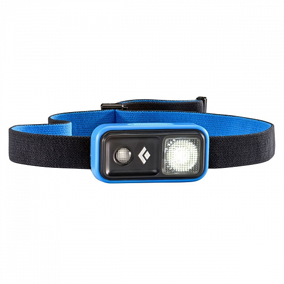 ФОНАРИК BLACK DIAMOND ION HEADLAMP FW18 от Black Diamond в интернет магазине www.traektoria.ru - 1 фото
