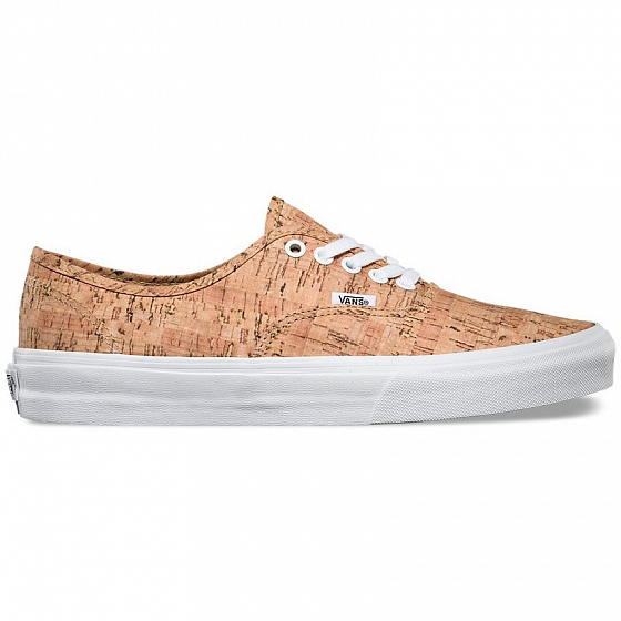Низкие кеды VANS Authentic FW16 от Vans в интернет магазине www.traektoria.ru - 1 фото