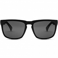 Electric KNOXVILLE A/S MATTE BLK/M1GRY POLAR