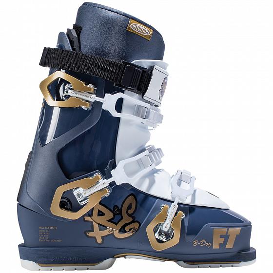 Горнолыжные ботинки FULL TILT B&E PRO LTD FW19 купить в Москве, Санкт-Петербурге.  Горнолыжные ботинки FULL TILT B&E PRO LTD FW19 цена, отзывы, скидки в магазине Траектория