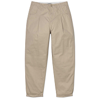 Carhartt WIP W' CLEO PANT WALL (RINSED)