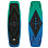 Ronix SPACE BLANKET - I-BEAM AIR CORE 2 SS17 Metallic Aqua/Black
