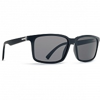 VonZipper PINCH SS15 BLACK GLOSS/VINTAGE GREY