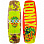Ronix EL VON VIDEL SCHNOOK - NU CORE 2.0 SS17 Yellow/Green/Etc.