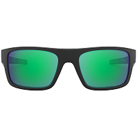 Oakley DROP POINT MATTE BLACK PRIZMATIC/Prizm Grey Polar w/ Jade Iri