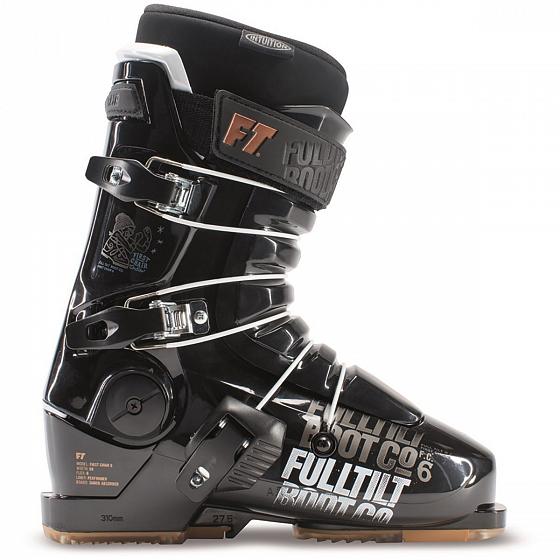 Горнолыжные ботинки FULL TILT FIRST CHAIR 6 FW18 купить в Москве, Санкт-Петербурге. Ботинки FULL TILT цена, отзывы, скидки в магазине Траектория