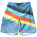 Бордшорты BILLABONG SLICE LAYBACK 20 LIGHT STEEL