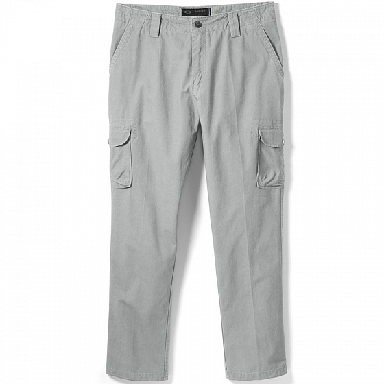 Брюки OAKLEY CALIBRATED CARGO PANT SS14 от Oakley в интернет магазине www.traektoria.ru - 1 фото