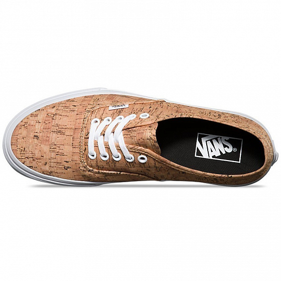 Низкие кеды VANS Authentic FW16 от Vans в интернет магазине www.traektoria.ru - 4 фото