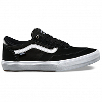 Vans GILBERT CROCKETT 2 PRO SS17 BLACK/WHITE