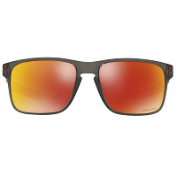 Oakley HOLBROOK MIX GREY SMOKE/PRIZM RUBY POLARIZED
