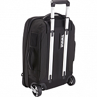 Thule CROSSOVER ROLLING DUFFEL BLACK