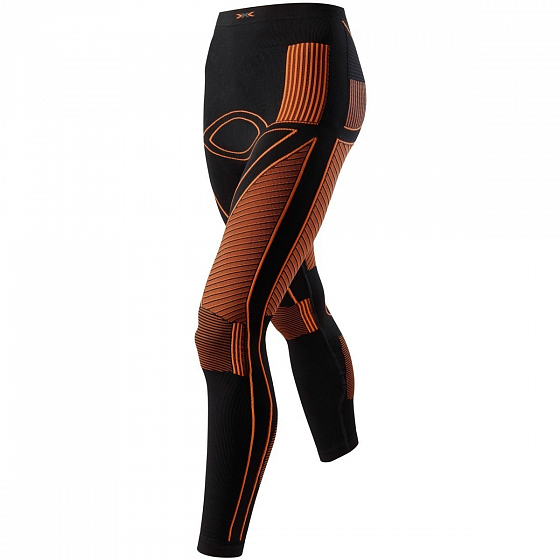 Термо-штаны X-BIONIC XB LADY EN_ACCUMULATOR UW PANTS LONG FW от X-Bionic в интернет магазине www.traektoria.ru - 1 фото