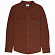 Рубашка BILLABONG ALL DAY FLANNEL LS S RUST BROWN