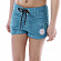 Бордшорты JOBE BOARDSHORT GIRLS Teal Blue