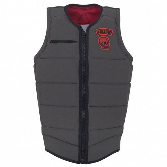 Жилет водный FOLLOW BP PRO IMPACT MENS VEST SS17 от FOLLOW в интернет магазине www.traektoria.ru - 1 фото