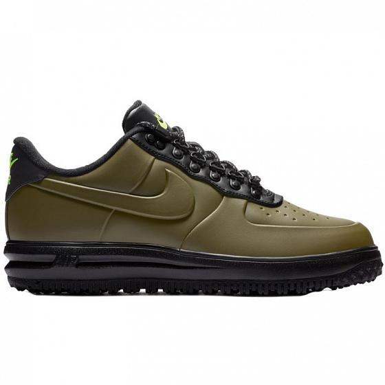 Кроссовки NIKE LF1 DUCKBOOT LOW FW19 от Nike в интернет магазине  www.traektoria.ru e8c37d8e4998c