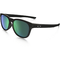 Oakley STRINGER MATTE BLACK/JADE IRIDIUM