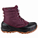 Ботинки THE NORTH FACE W TSUMORU BOOT FIG/BRNSHDLILAC (5QF)