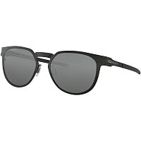 Oakley DIECUTTER SATIN BLACK/BLACK IRIDIUM POLARIZED