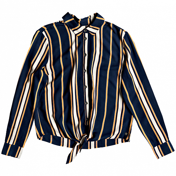 196fe6882324c7d Рубашка ROXY SUBURBVIBSSTRIP J WVTP SS19 от Roxy в интернет магазине  www.traektoria.ru