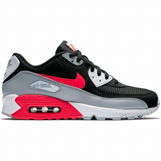 Nike Air Max 90 Essential shoes black grey