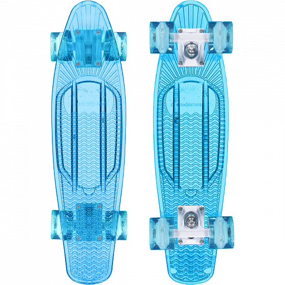 КОМПЛЕКТ СКЕЙТБОРД SUNSET SKATEBOARDS OCEAN COMPLETE 22 SS