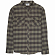 Рубашка BILLABONG ALL DAY FLANNEL LS S LT MILITARY