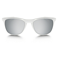 Oakley TRILLBE X MATTE WHITE/CHROME IRIDIUM