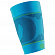 Бандаж BAUERFEIND SPORTS COMPRESSION SLEEVES UPPER LEG BLUE
