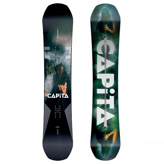 Сноуборд CAPITA DEFENDERS OF AWESOME FW19 от Capita в интернет магазине  www.traektoria.ru 7e880fb3a17