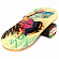 Балансборд PRO BALANCE SURF EIGHT GS MULTICOLOR