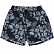 Бордшорты BILLABONG ALL DAY FLORAL  16 Charcoal