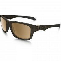 Oakley Jupiter Squared WOODGRAIN/TUNGSTEN IRIDIUM POLARIZED
