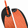 КАМУС VOILE SPLITBOARD SKINS WITH TAIL CLIPS ASSORTED
