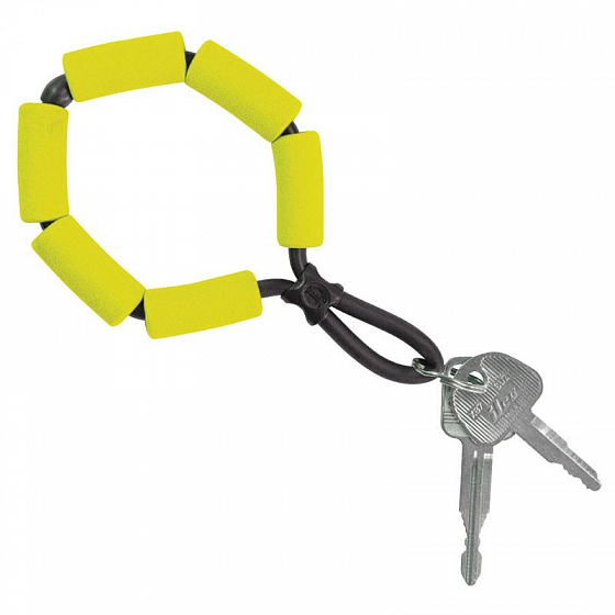Брелок Chums FLOATING KEYCHAIN  SS от Chums в интернет магазине www.traektoria.ru - 1 фото