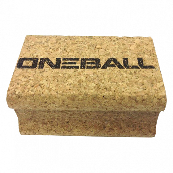 Аксессуар ONEBALL CORK BLOCK A/S от ONEBALL в интернет магазине www.traektoria.ru - 1 фото