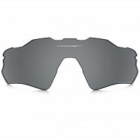 Oakley REPL. LENS RADAR EV PATH BLACK IRIDIUM POLARIZED